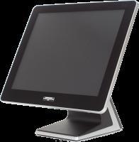 """AerPOS PP-9635BV,15""""LCD LED350, 2GB RAM, bez rámečku, černý, BAZAR"""