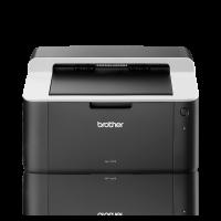 Tiskárna Brother HL-1112E, 20str., USB - POUŽITÁ