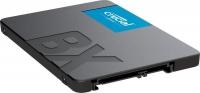 "SSD Crucial BX500 120 GB 2,5"" SATA III"