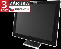 17'' LCD AerMonitor AM-1017, dotykový, rezistivní, USB