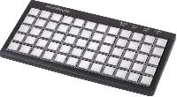 Programovatelná klávesnice Preh MCI60, USB, černá