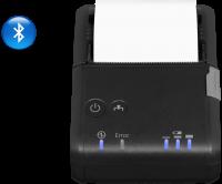 Mobilní tiskárna EPSON TM-P20: Receipt, BTi, Cradle, Adapter, EU