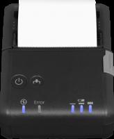 Mobilní tiskárna EPSON TM-P20: Receipt, Wifi, Cradle, Adapter, EU