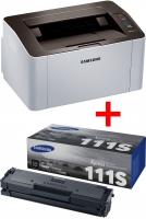 Tiskárna Samsung SL-M2026 20 ppm 1200x1200, POUŽITÁ + toner ZDARMA