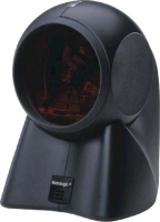 Laserová čtečka Honeywell MS7120 Orbit, všesměrová, USB-KBD, černá