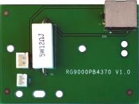Základní deska pro pokladní zásuvky C420/C430
