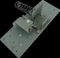 Základna pro elektromagnet pokladní zásuvky C420/C430