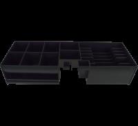 Plastový pořadač na peníze 6/8 pro FT-460xx, SK-500