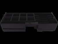 Kovový pořadač s výměnnými mincovníky 6/8 pro FT-460xx, SK-500