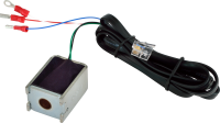 Elektromagnet 24V/1A s kabelem pro pokladní zásuvku EK-300