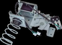 Otvírací mechanismus pro pokladní zásuvku Virtuos EK-300V