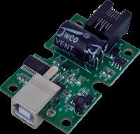 Základní deska pro USB adaptér EKN9001