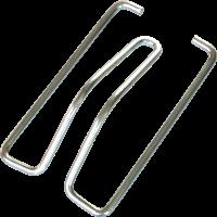 Kovový držák bankovek pro pořadač zásuvky S-410