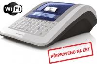 Elcom Euro-150TEi LAN / Wi-Fi s novým firmware