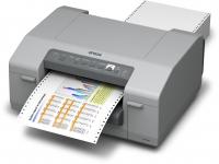Tiskárna EPSON ColorWorks C831, tiskárna velkých štítků
