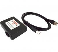 Ethernet TCP/IP adaptér pro pokladní zásuvku