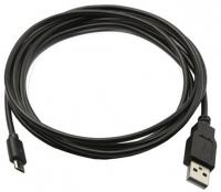 Kabel USB A - micro USB B, 1,8 m
