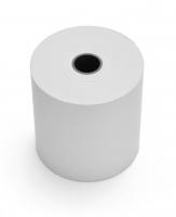 Kotouček termopapíru šíře 80 mm / průměr 80/17 mm (55 g/m2)