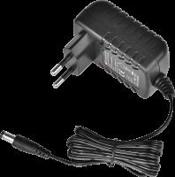 Napájecí zdroj pro zákaznické displeje 12V/1A s LED diodou