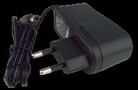Napáj. zdroj pro USB zákaz. displ. a čtečky čár. kódu RS-232 5V/2A