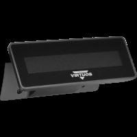 LCD displej zákaznický LCM 20x2 pro XPOS, černý