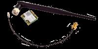 Wifi modul pro Gladius Smart a MegaPOS, DualBand 2.4/5GHz