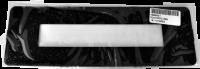 Náhradní přední plastový kryt pro LCM displej 20x2 pro AerPOS