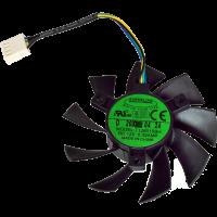 Ventilátor pro AerPOS 9617 / AP-3615 (mainboard H61)