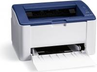 ČB laserová tiskárna Xerox Phaser 3020V/BI, A4, USB + WiFi - ROZBALENO