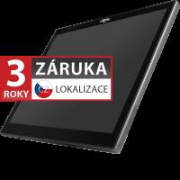 "XPOS XP-3685, 15"" LCD 400, Cel. 3965U, 4GB RAM, 120GB M.2, bez stojanu"