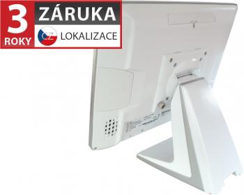 """AerPOS PP-9635BV, 15"""" LCD LED 350, 4GB RAM, bez rámečku, bílý  - 1"""