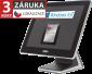 AerPOS PP-9645BV, 4GB, 120GB SSD, Win 10 IoT, bez rámečku, černý - 1/7
