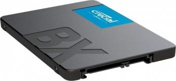 "SSD Crucial BX500 120 GB 2,5"" SATA III  - 1"