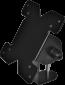 Virtuos Pole - Podpůrný držák pro VESA včetně ramena - 1/4