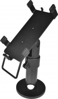Virtuos Pole - Sestava - stojan + držák pro terminály Verifone VX 520  - 1
