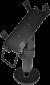 Virtuos Pole - Sestava - stojan + držák pro terminály Verifone VX 520 - 1/4