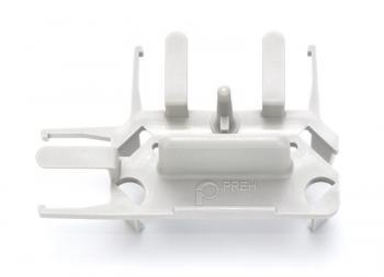 Nástroj na vyjmutí plastových kláves z klávesnice