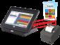 EET sestava 3 - Pokladní tablet ELO + Epson TM-T20II + SW AGNIS - 1/4
