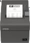 Tiskárna EPSON TM-T20II, řezačka, USB + serial (RS-232), tmavá - 1/7