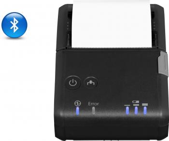 Mobilní tiskárna EPSON TM-P20: Receipt, BTi, Cradle, Adapter, EU  - 1