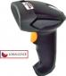 CCD čtečka Virtuos BT-310N, dlouhý dosah, Bluetooth, černá - 1/3