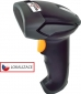 CCD čtečka Virtuos BT-310, dlouhý dosah, Bluetooth, černá - 1/3