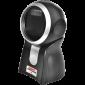 CCD 2D čtečka Virtuos HT-860, stacionární, USB, černá - 1/5