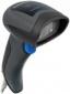 CCD 2D čtečka DATALOGIC QuickScan QD2430, USB Kit, stojánek, černá - 1/3