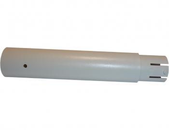 Plastová noha 150 mm pro LCD a VFD displeje Virtuos, 1ks, béžová  - 1
