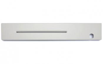 Kovový přední panel pro C430, béžový