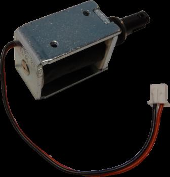 Elektromagnet 12V pro pokladní zásuvky C420/C430