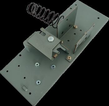 Základna pro elektromagnet pokladní zásuvky C420/C430  - 1