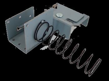 Držák elektromagnetu pro pokladní zásuvky C420/C430  - 1