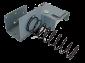 Držák elektromagnetu pro pokladní zásuvky C420/C430 - 1/4